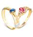 Coleção Anéis de Formatura