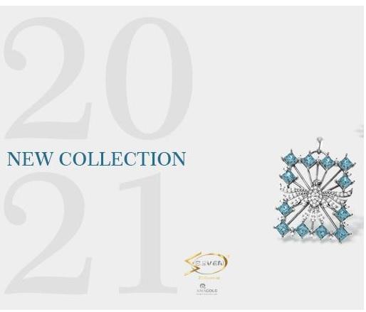 Nova Coleção 2021